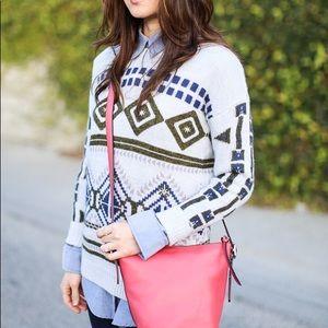 Get 50% off🎈J. Crew fair isle sweater